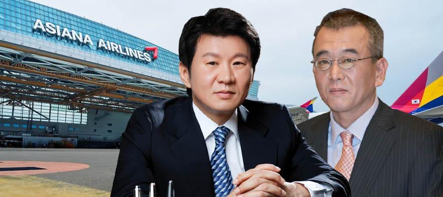 아시아나항공 숨은 부실 의구심, HDC현대산업개발 애