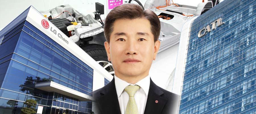 [오늘Who] 김종현, 전기차배터리 세계 1위 놓고 CATL과 정면승부