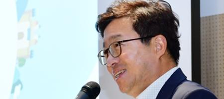 수원시장 염태영, 좋은 일자리 창출의 동력으로 지역 민간협치를 꼽다