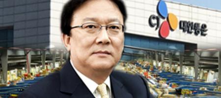 CJ대한통운 코로나19에 택배는 호조, 박근희는 중국 부진탈출 온힘
