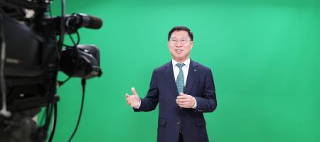 [오늘Who] 하나생명 맡은 김인석, '보험 모른다' 시선부터 극복해야