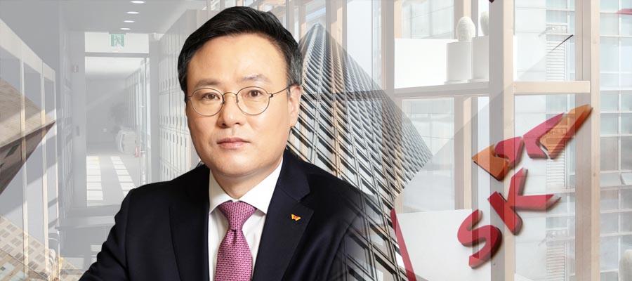 [오늘Who] SK바이오팜 다음 타자는? 장동현 '투자 지주사 SK' 힘실려