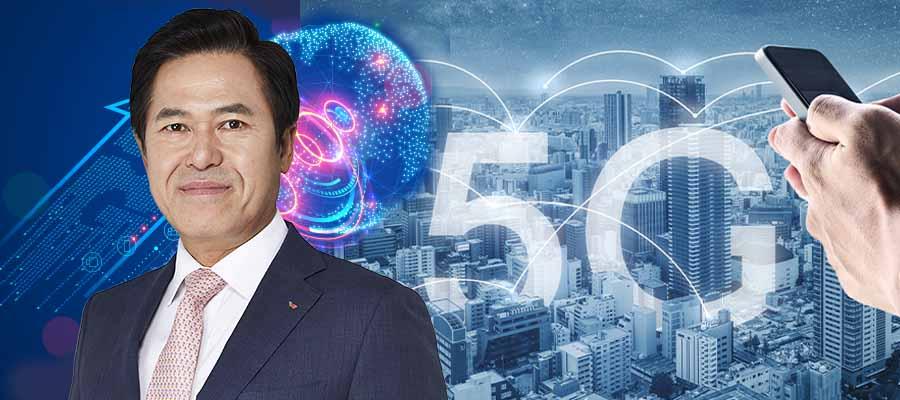 SK텔레콤, 5G통신 가입자 1위 지켰지만 40% 수성 장담 어렵다