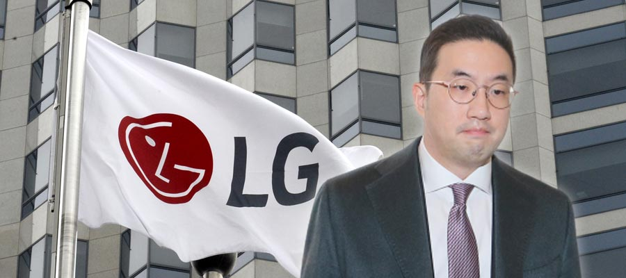 LG그룹 임원인사 변화 선택한 구광모, 세대교체하고 친정체제 구축