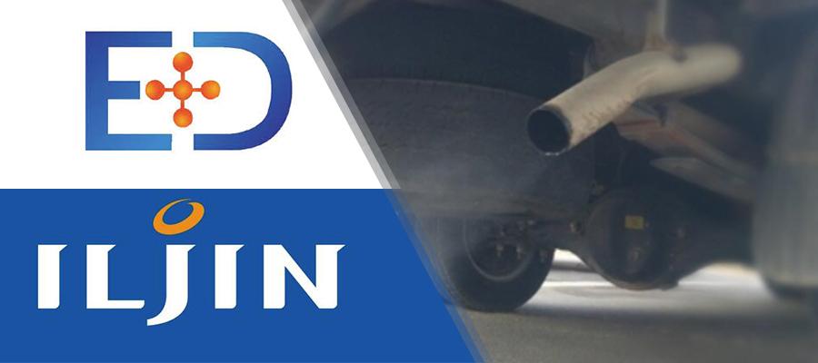 일진다이아 이엔드디, 자동차 배출가스 규제정책에 실적 기대 부풀어