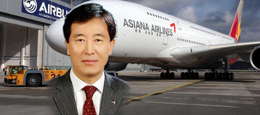 항공사 모두 적자 내자 아시아나항공 분리매각 가능성 다시 고개 들어