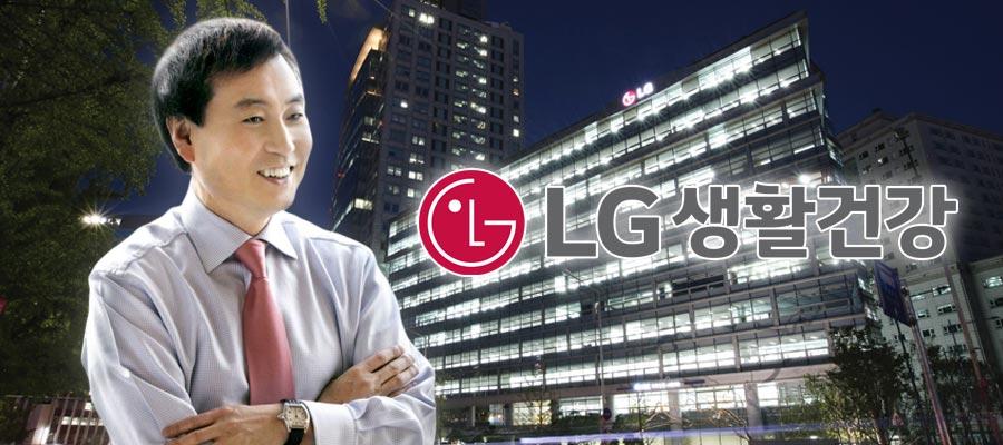 LG생활건강 미국 화장품회사 인수 끝내, '차석용 마
