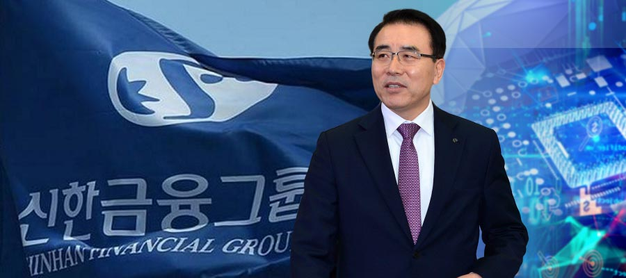 조용병, 신한AI 앞세워 신한금융 인공지능 활용 서비스 개발 진두지휘