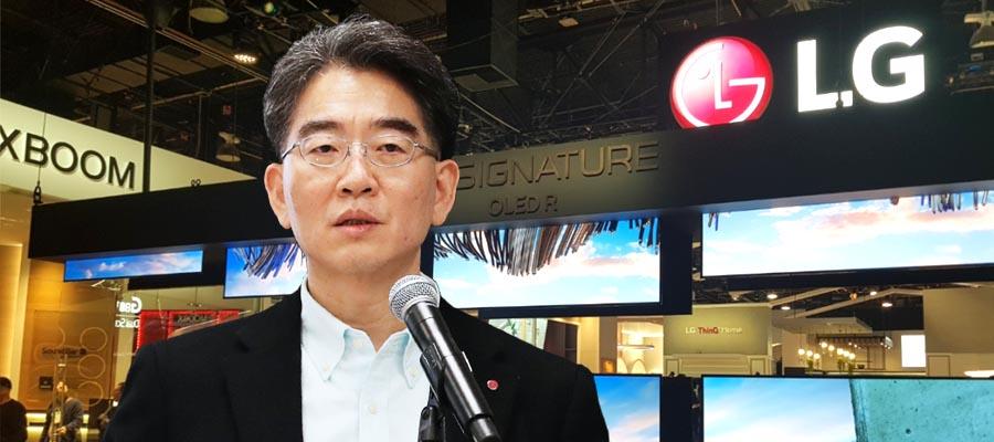 올레드TV 제조사 늘어, LG디스플레이 광저우공장 정상가동 다급