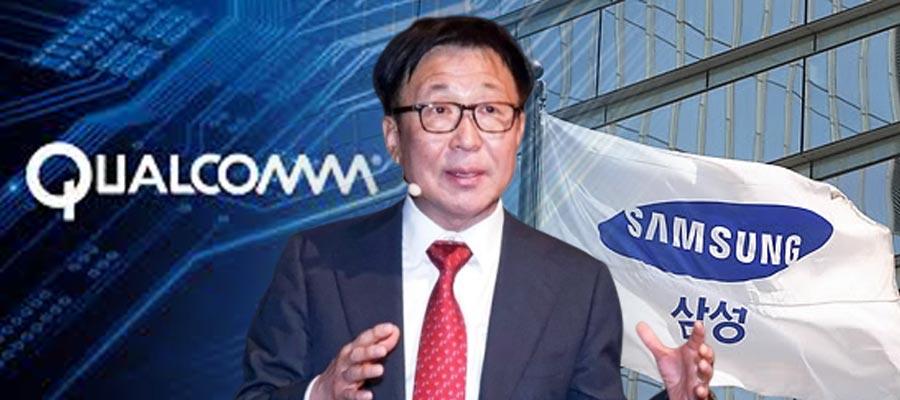 SMIC 제재로 화웨이는 퀄컴에 매달려, 삼성전자 파운드리 수혜 바라봐
