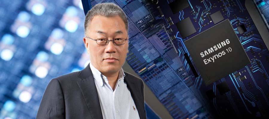 퀄컴 새 스마트폰 AP 강력, 강인엽 삼성전자 고성능 AP 개발 다급해져