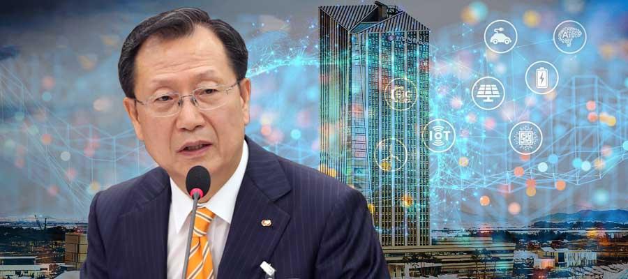 한국전력 강원 산불 보상금 지급 꼬여, 김종갑 행안부와 타협이 열쇠