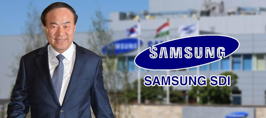 삼성SDI, 배터리 음극재 개발에 한솔케미칼과 범삼성 연합전선 구축
