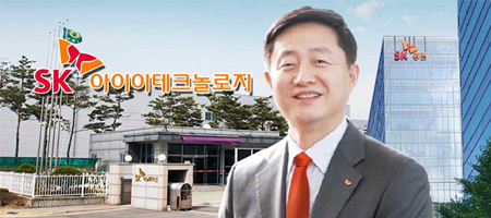 SK바이오팜 이어 SK아이이테크놀로지 주목, 김신 SK증권도 기대 부풀어