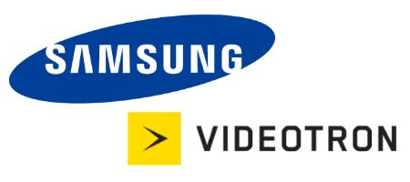 삼성전자, 캐나다 통신 비디오트론에 차세대 통신장비 공급