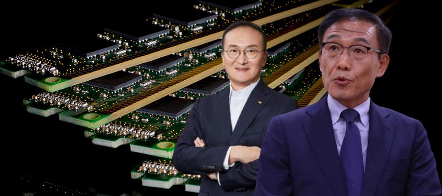 중국 D램 생산 눈앞, 삼성전자 SK하이닉스 '초격차' 유지 더욱 절실