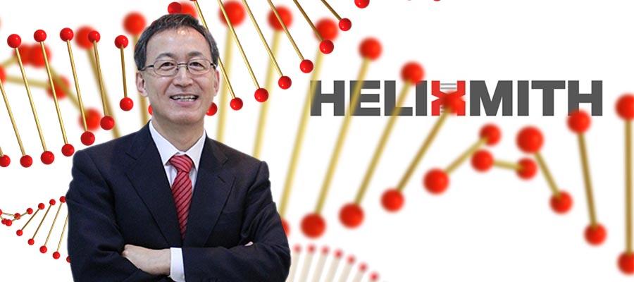 [오늘Who] 김선영, 헬릭스미스로 몰리는 '신약개발 기대'에 부응할까