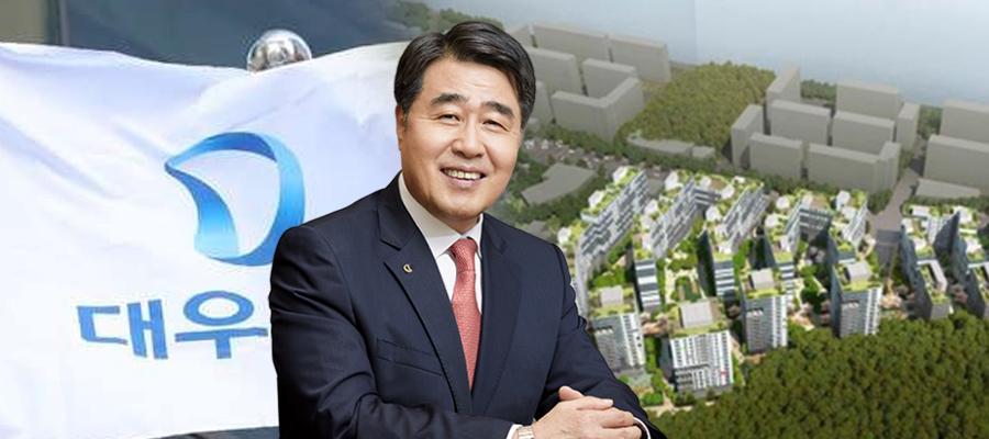 김형, 대우건설 올해 첫 도시정비 수주 위해 흑석11구역 놓고 총력전