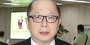 """CJ그룹 이재현 동생 이재환, '회삿돈 횡령' 혐의로 1심 집행유예 받아"