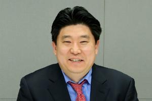 유진산 파멥신 대표이사.