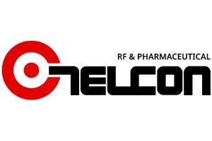 텔콘RF제약 로고.