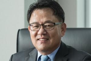 조정우 SK바이오팜 대표이사 사장.