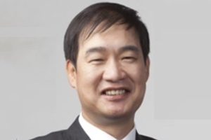 [Who Is ?] 유창수 유진투자증권 대표이사 부회장