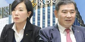 """KB증권 각자대표체제 유지될까, 박정림 김성현 연임에도 시선 몰려"