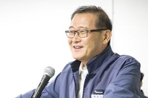 [Who Is ?] 정몽원 만도 대표이사 겸 한라그룹 회장