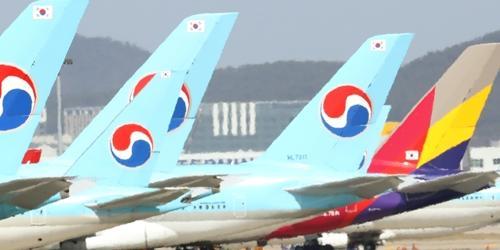 """""""대한항공의 아시아나항공 인수합병 놓고 일부 국가에서 우려 나타내"""