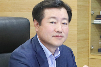 [Who Is ?] 이영구 롯데그룹 식품BU장