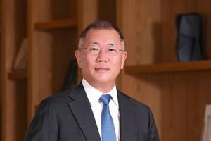 [Who Is ?]정의선 현대자동차그룹 회장
