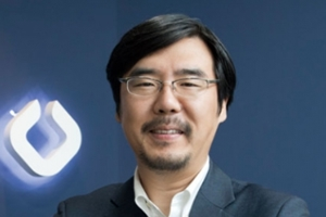 김현준 뷰노 대표.
