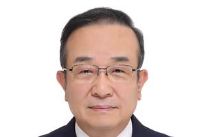 박대창 일동홀딩스 대표이사 사장.