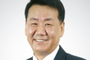 오흥주 동국제약 대표이사 총괄사장.