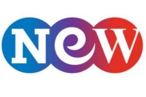 NEW 로고.