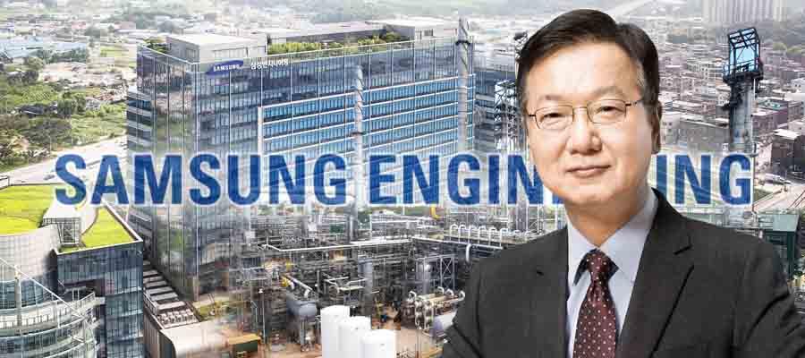 [CEO&주가] 삼성엔지니어링 주가 움직이나, 최성안 해외수주 한 방 남아