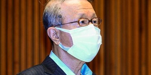 """""""남양유업 회장 홍원식, 한앤컴퍼니 상대로 310억 손해배상 청구"""