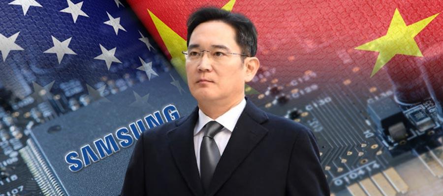 [이슈톡톡] 삼성전자에게 미국과 중국의 반도체 패권다툼은 정말 위기일까