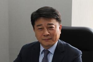 나종천 강스템바이오텍 대표이사 사장.