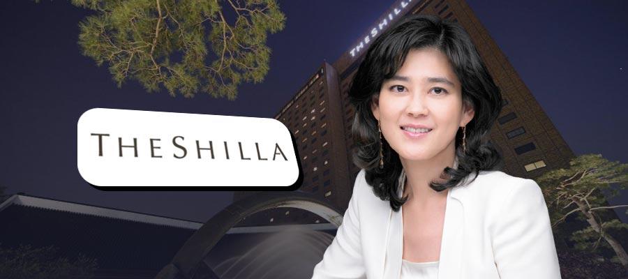 [이슈톡톡] 호텔신라 중국 면세점 굴기 앞에, 이부진은 면세점에 만족할까