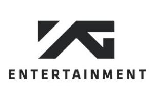 YG엔터테인먼트 로고.