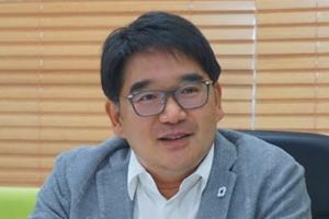 김상원 엠투엔 대표이사.