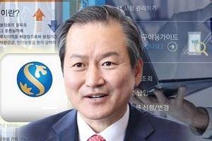 신한라이프 헬스케어 자회사 설립 초읽기, 성대규 보험 성장정체에 다급