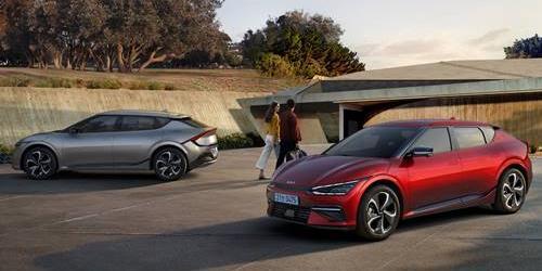 """""""기아 첫 전용 전기차 EV6 판매 시작, 가격은 4730만 원부터"""