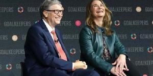 """""""빌 게이츠 부부 27년 만에 이혼, 법원"""