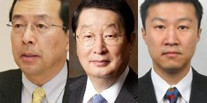 """""""구자홍 구자엽 구자은, LS 계열사 부당지원 첫 재판에서 혐의 부인"""