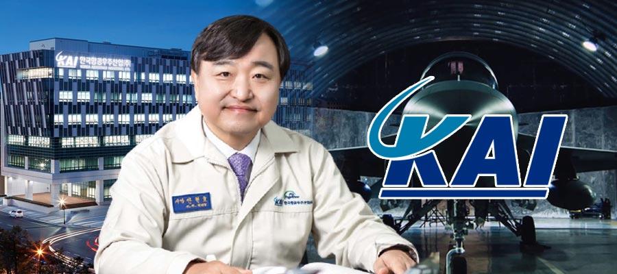 [이슈톡톡] 한국항공우주산업 변신, 안현호 군수에서 민수로 항공에서 우주로