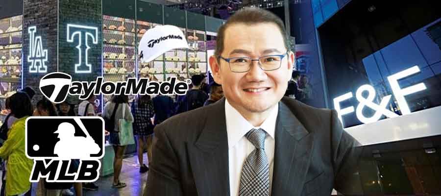 [CEO&주가] F&F 주가에 날개 다나, 김창수 중국 골프웨어 공략 승부 걸어