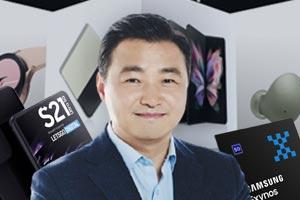 삼성전자 갤럭시S22 디자인 성능 모두 확 좋아지나, 노태문 절치부심